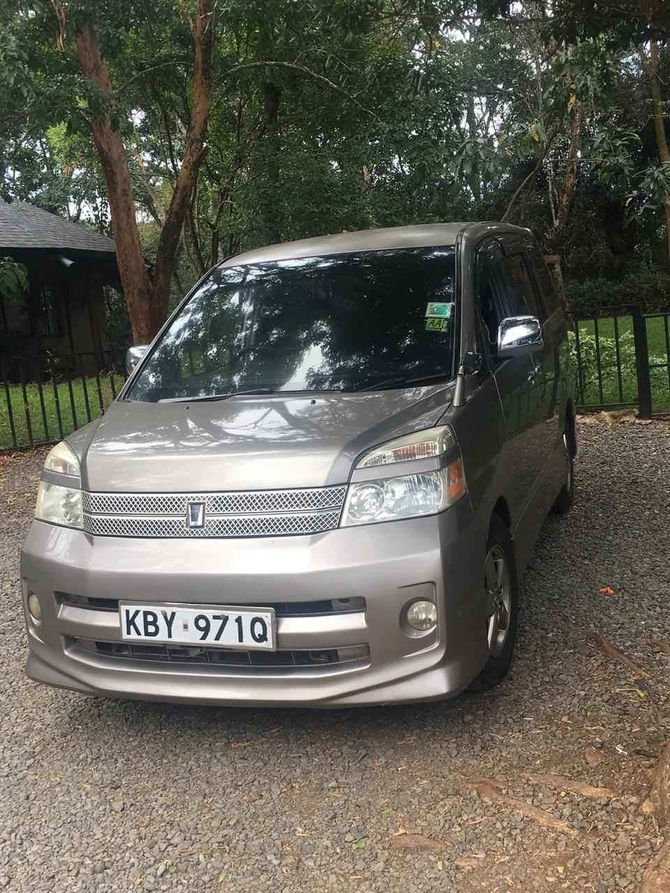 Safety measures while travelling with Toyota Noah hire Nairobi Kenya