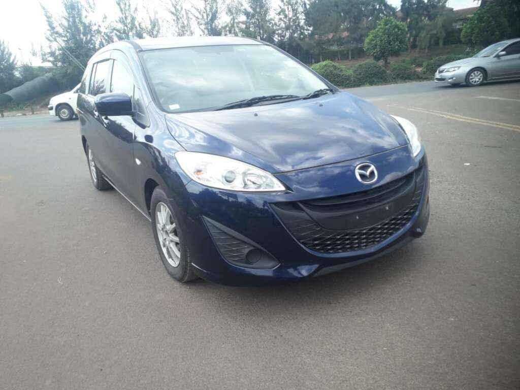 Monthly car rental Nairobi