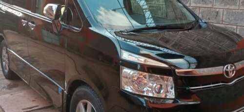 best car hire services Nairobi