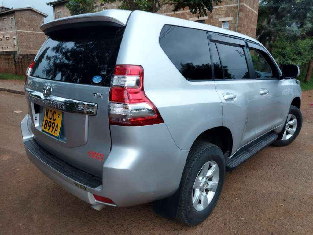 luxury cars for hire nairobi