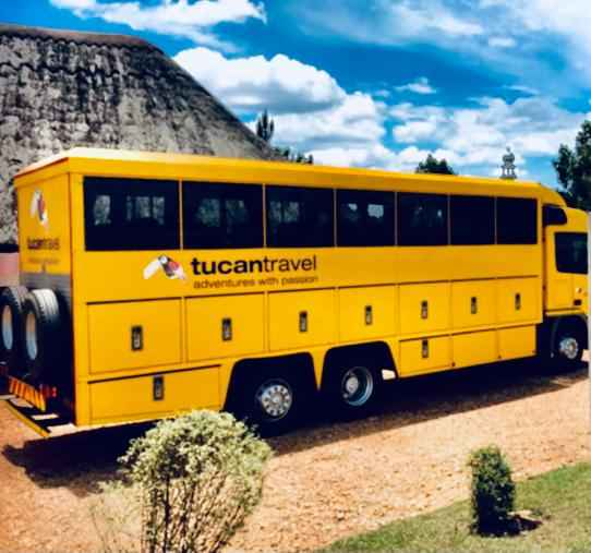 overland buses